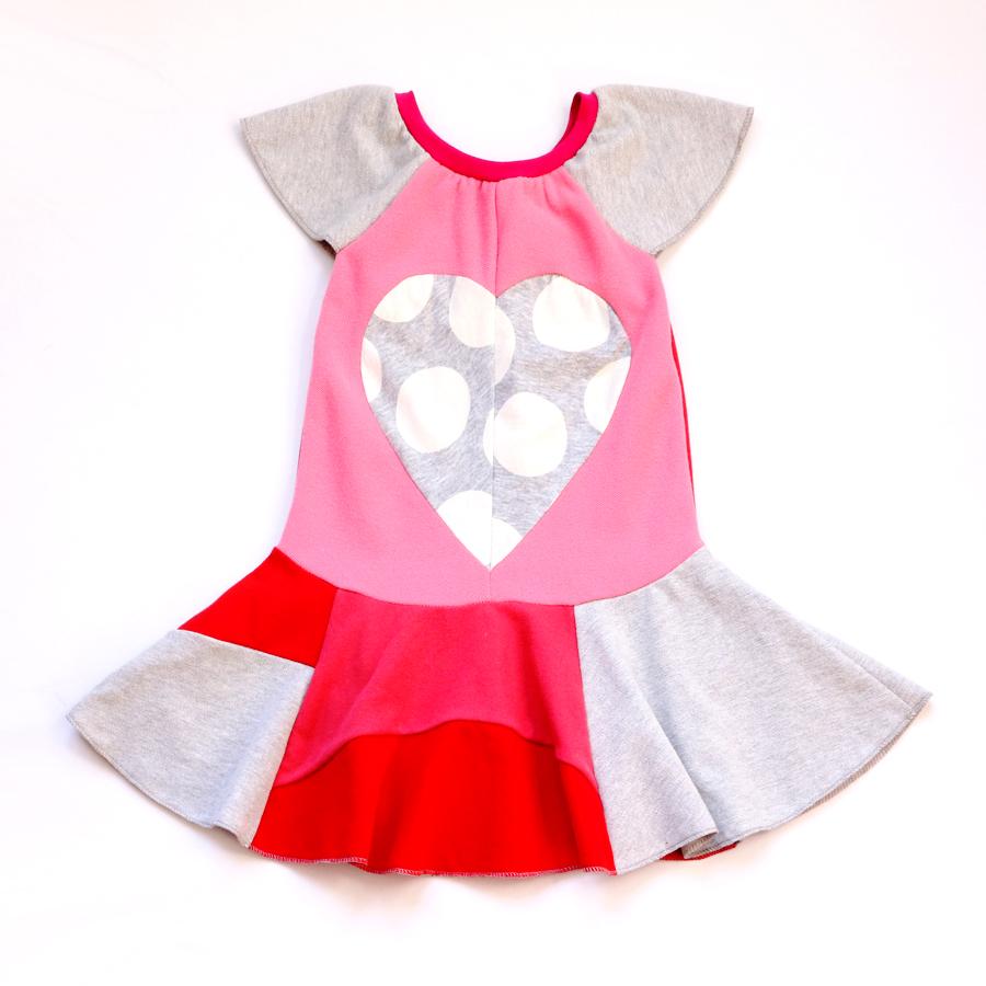 3T patchwork:gray:polkadots:pink:flutter .jpg