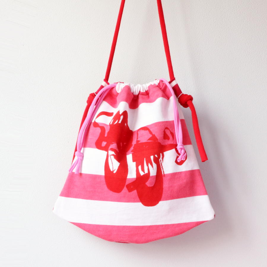 enpointe:pink:red:stripe:drawstring:bag.jpg