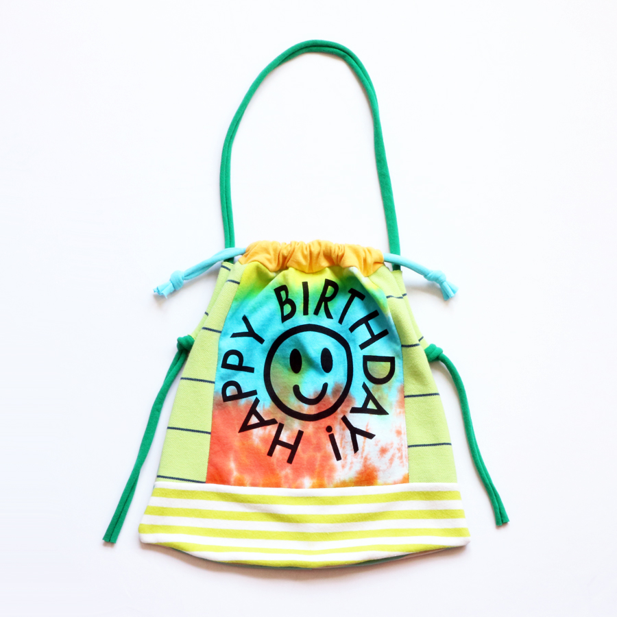 HB:green:dyed:drawstring:bag.jpg