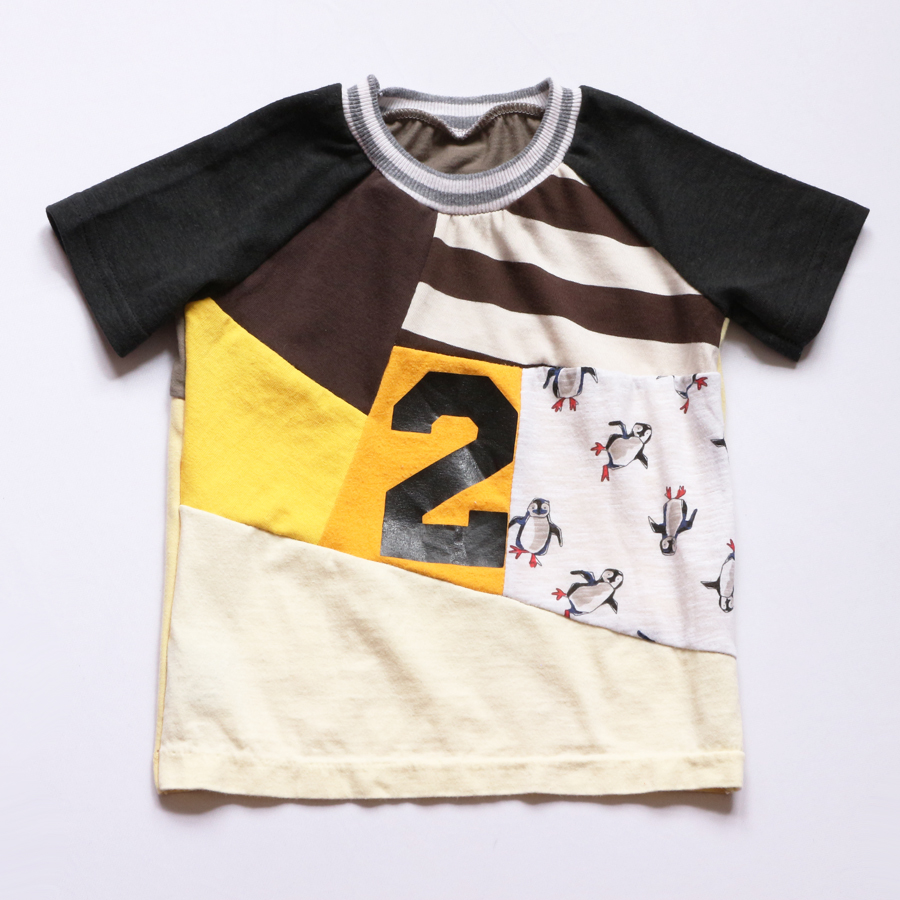 2T penguin:gold:2:brown:tshirt.jpg