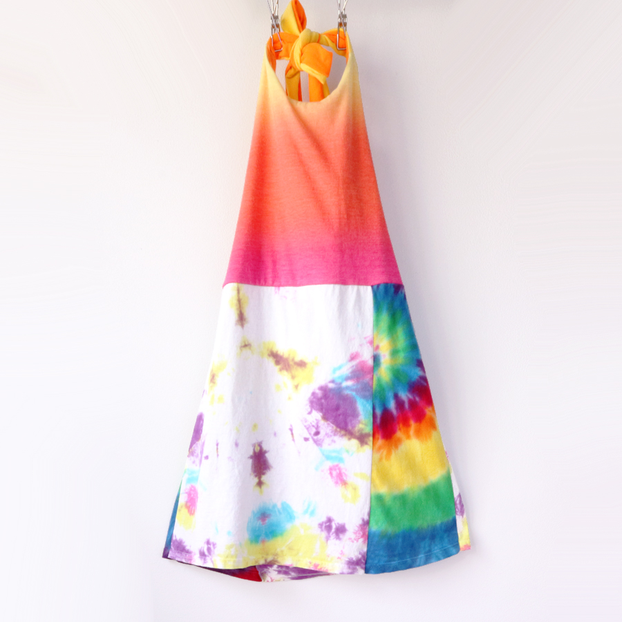 6:7 rainbow:dyed:split:halter.jpg