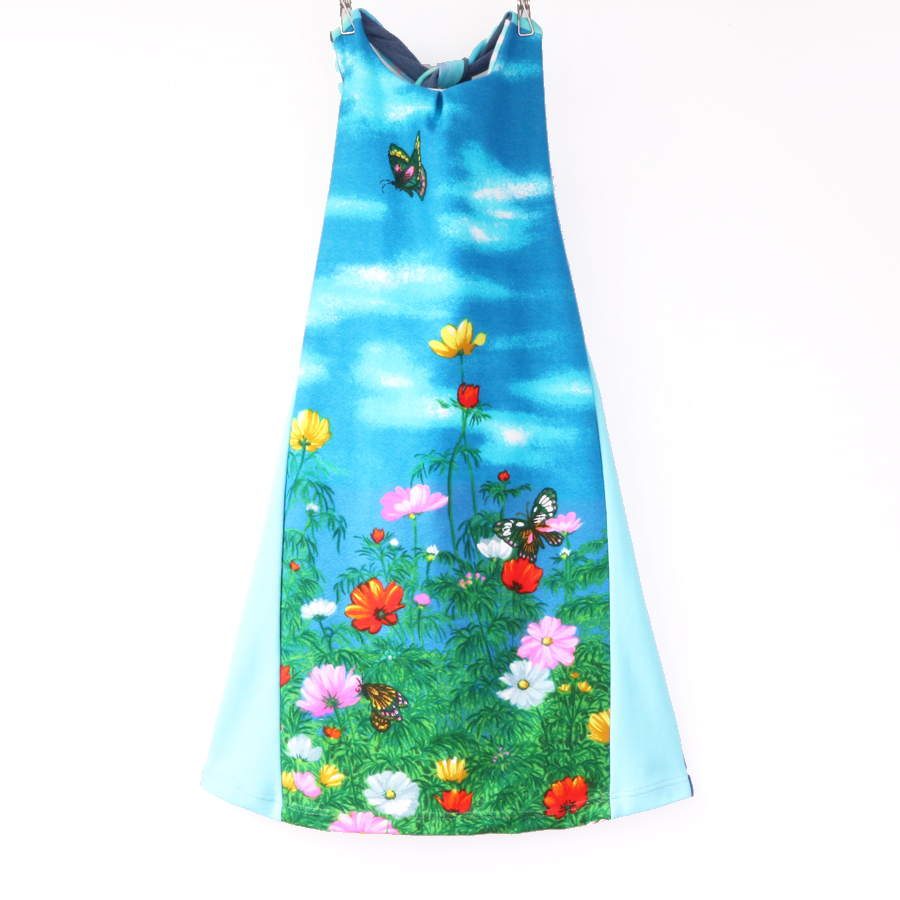 8:10 turquoise:royal:vtg:bf:floral:halter.jpg