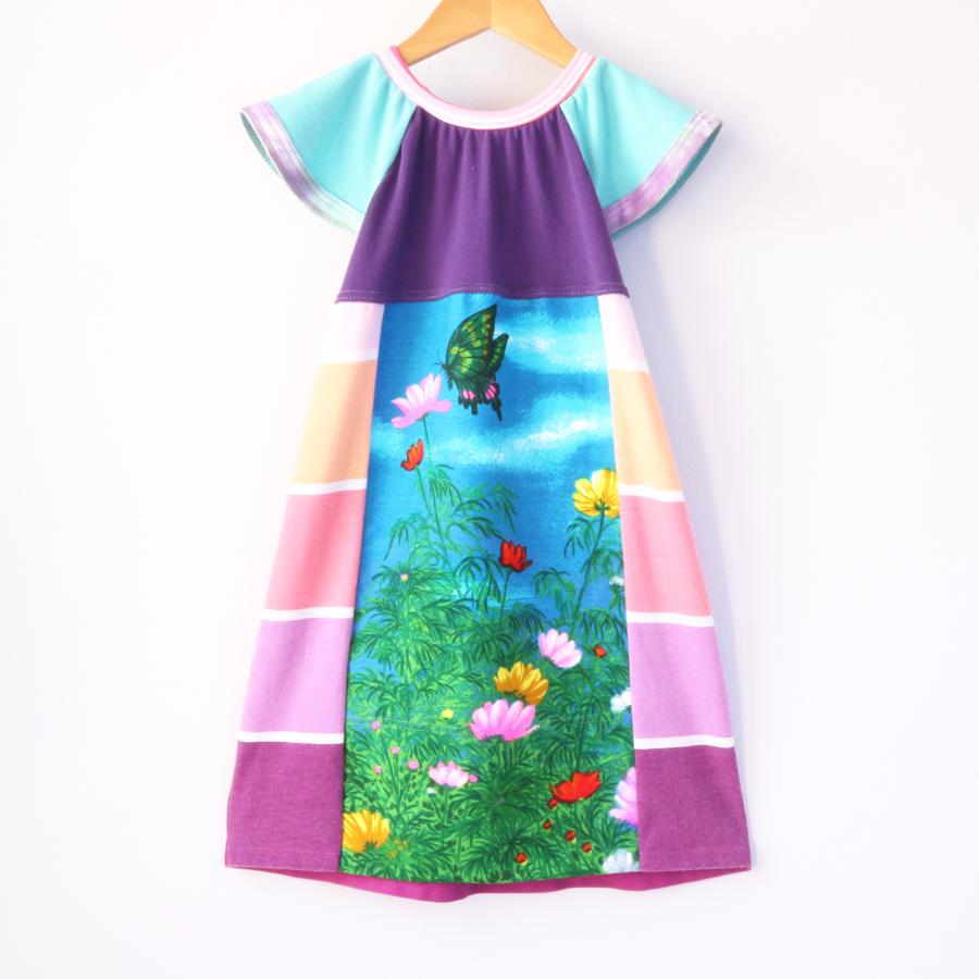 ⅚ purple:vtg:bf:floral:flutter .jpg