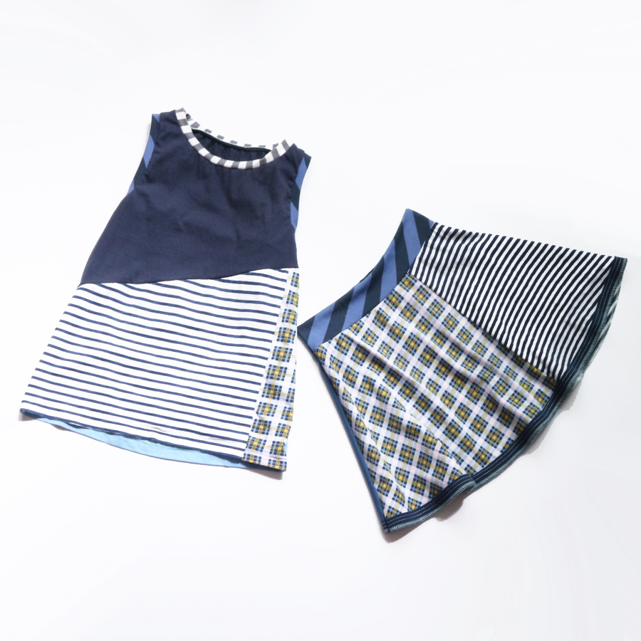 8:10 navy:blues:plaid:stripe:skirt:set.jpg
