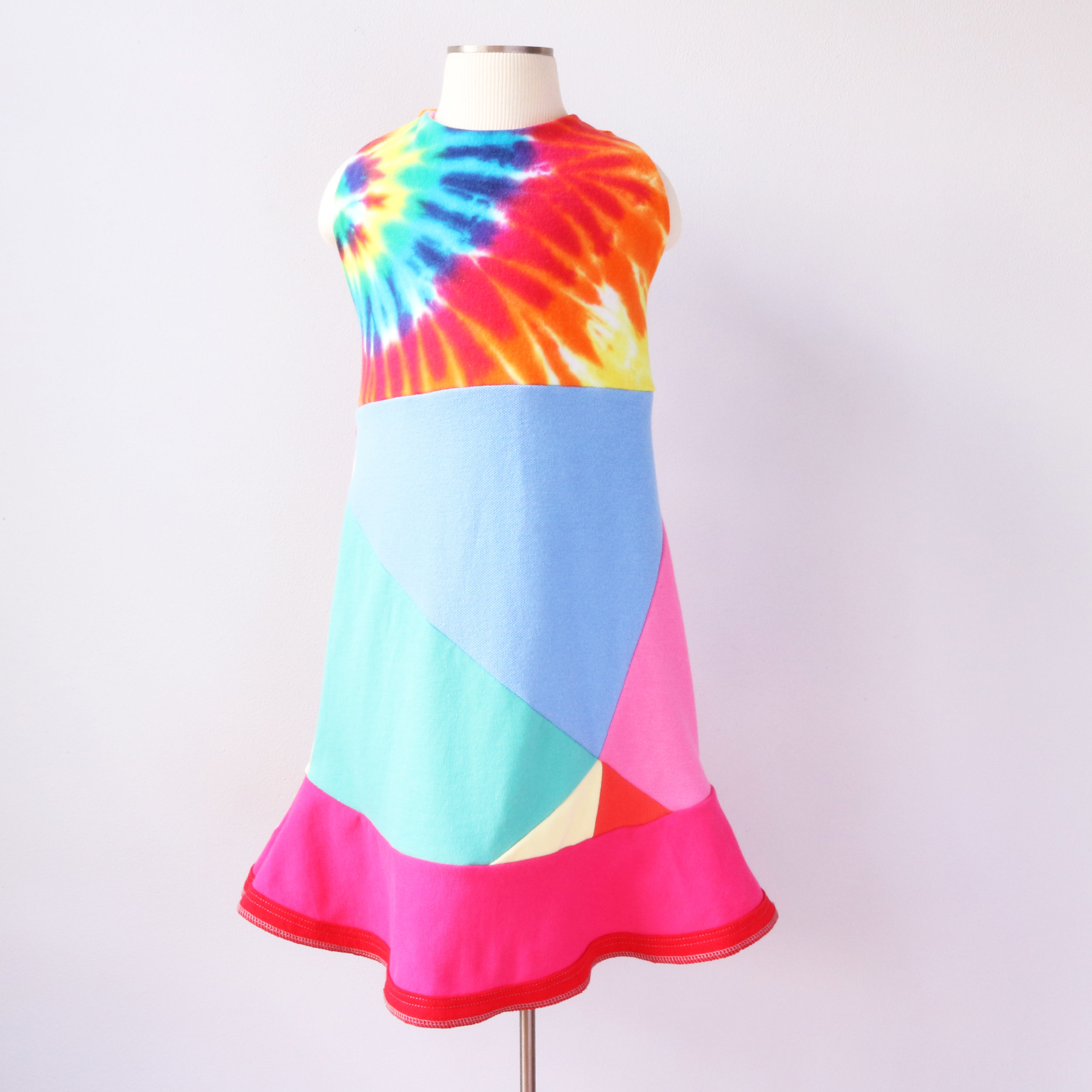 form ⅚ tiedye:colorblock:halter.jpg