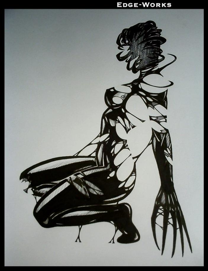 Shodak, Dhaena's symbiote