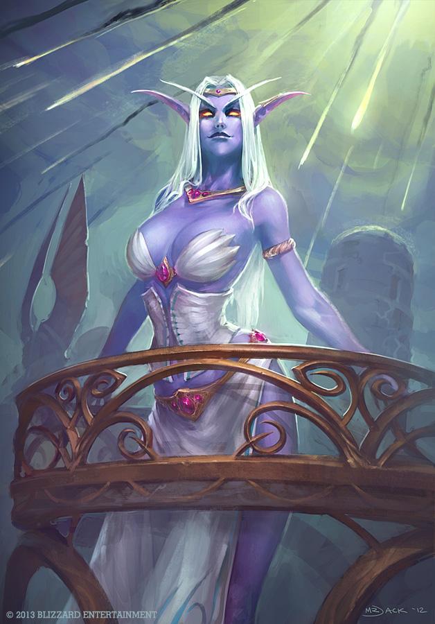 Image credit Blizzard Entertainment