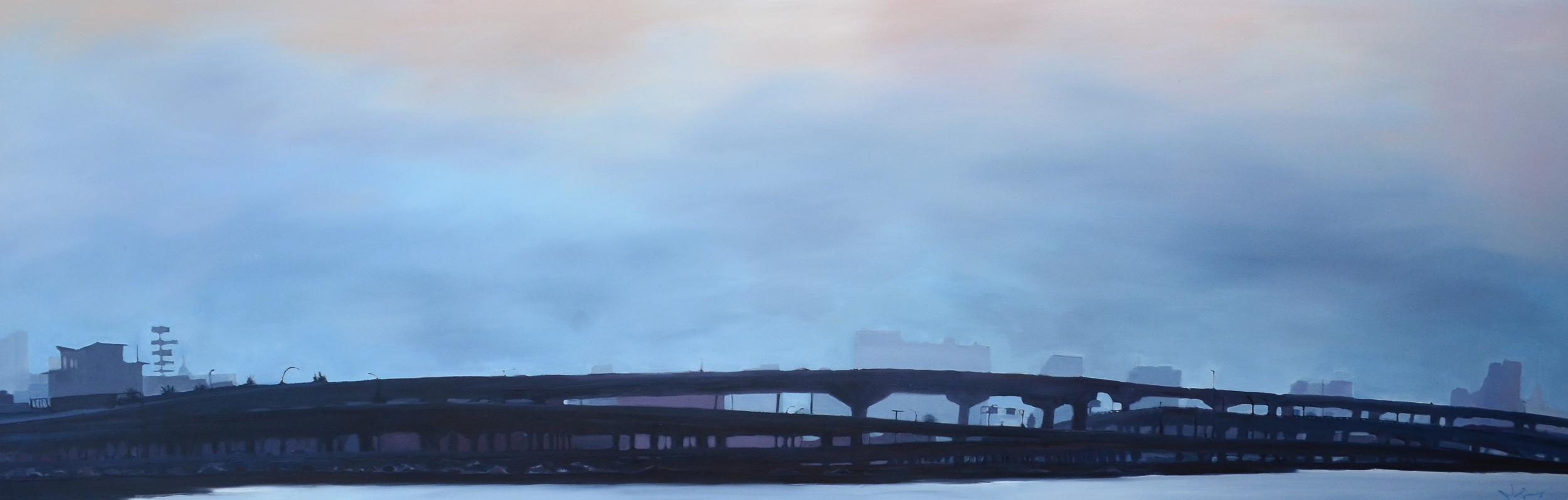 Emeryville Overpasses