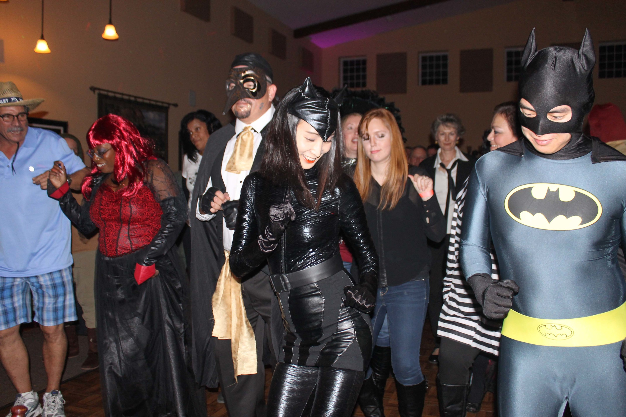 The Running Hare Vineyard/Calvert Brewing Company Halloween Party is always one for the books. Check out the highlights from 2014 and get your costume ready!