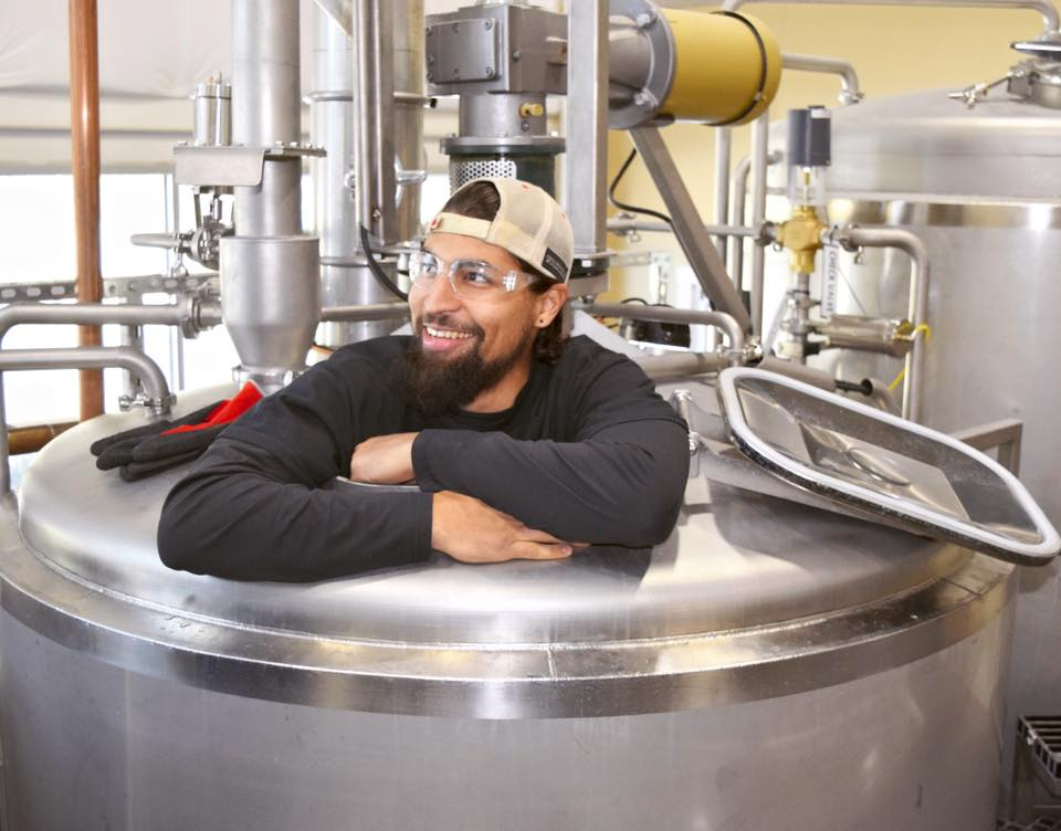 Calvert Brewing Contract Brewing Services