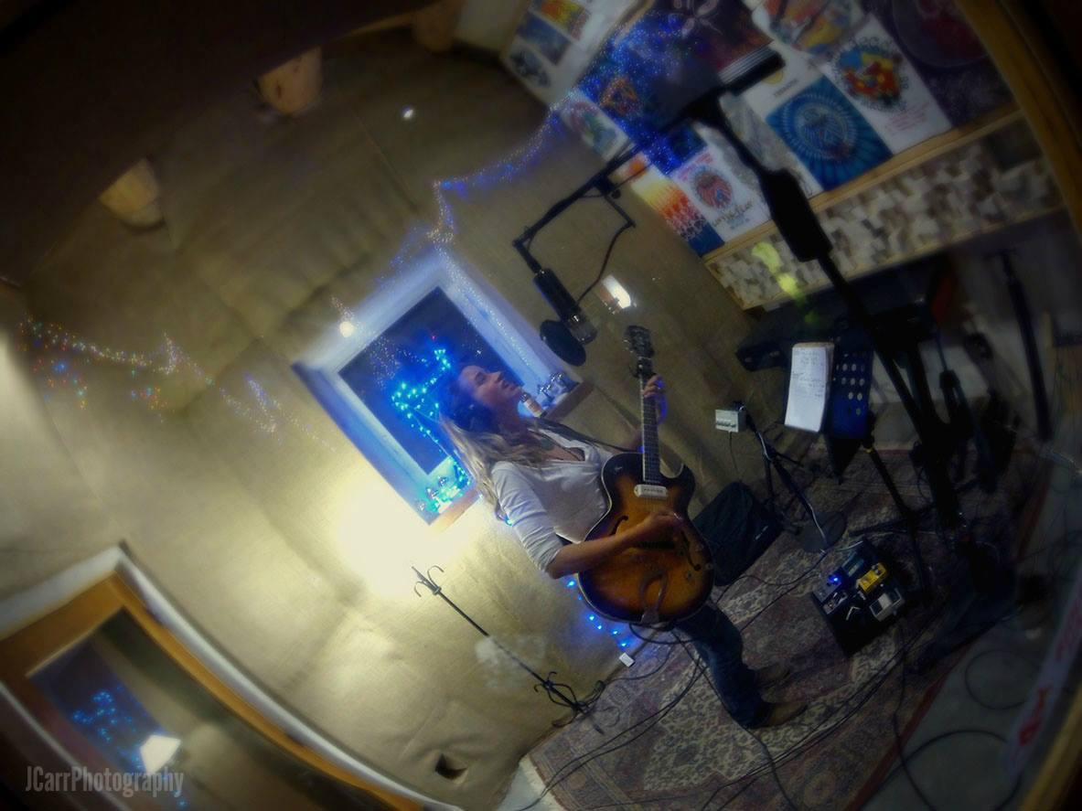 Me in Studio, John Carr photo.jpg