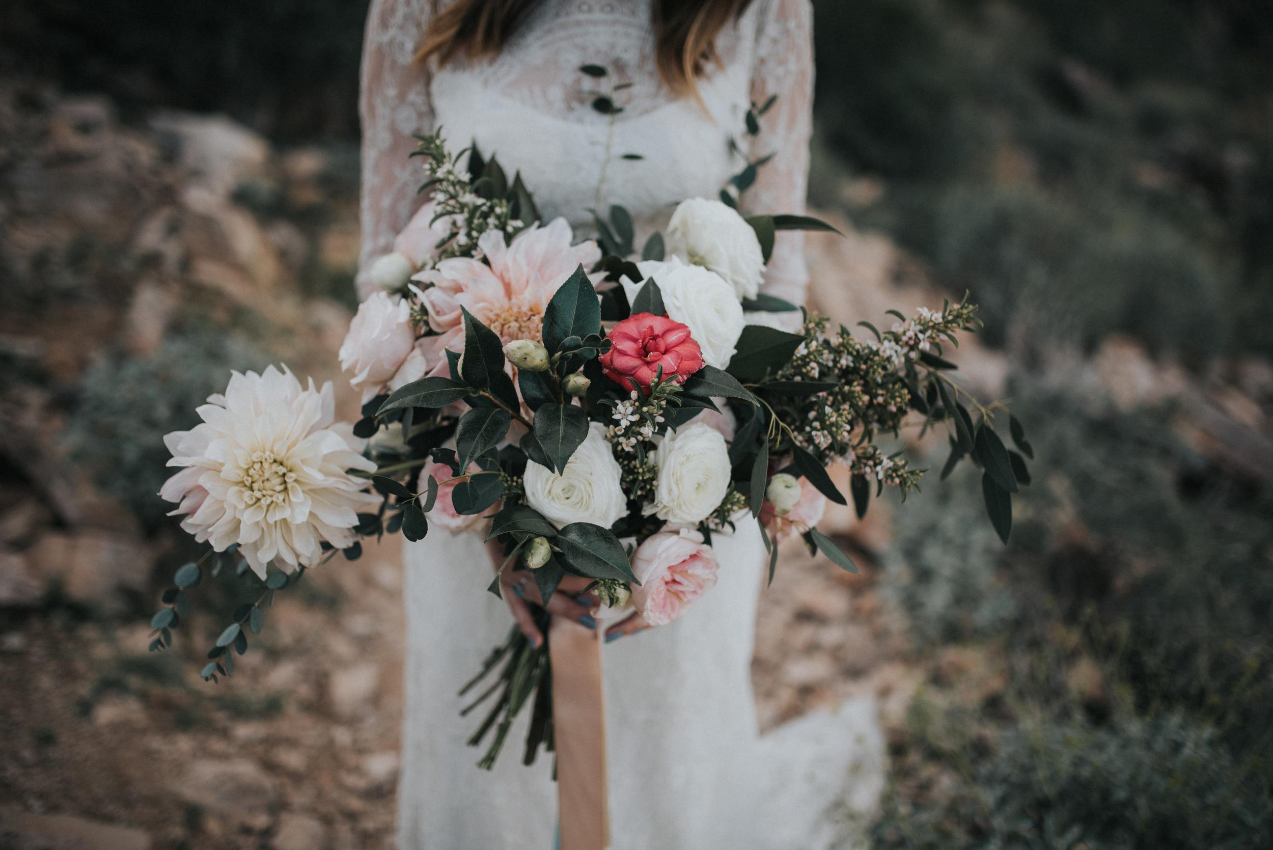 Brielle Rouge Wedding Anniversary