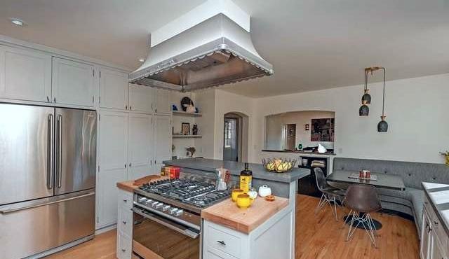 Kitchen (function view)
