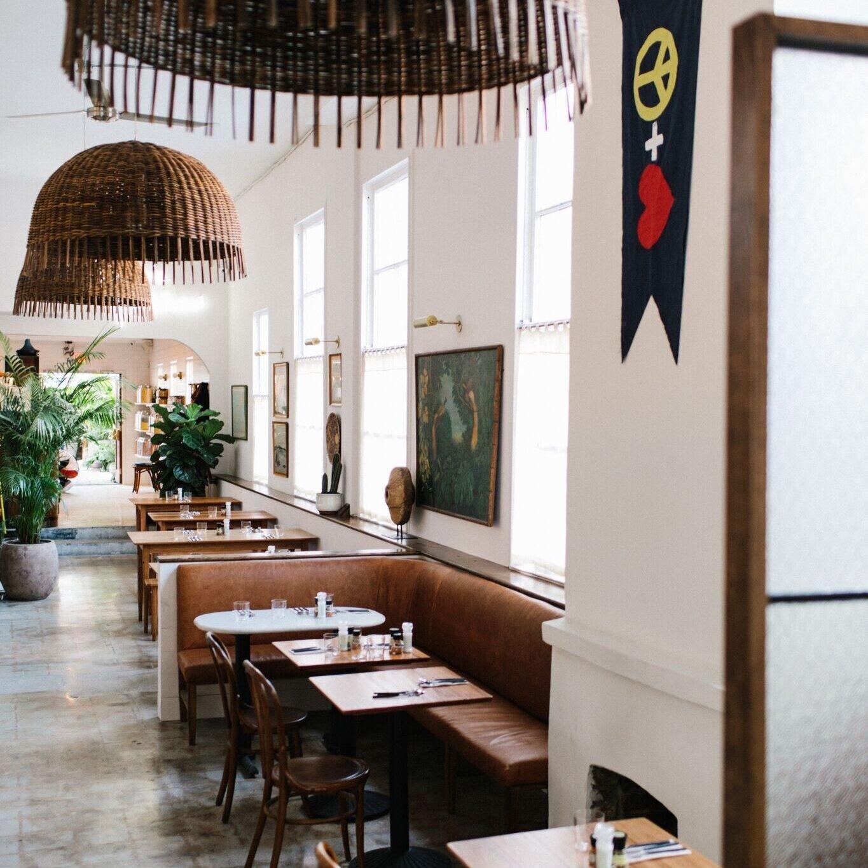 PROJECT 10 Basic Kitchen - Restaurant in Charleston, SC