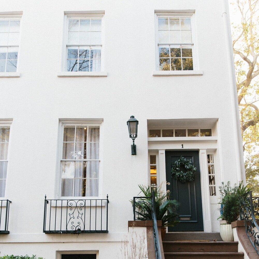 PROJECT 8 Gordon Street - Apartments in Savannah, GA