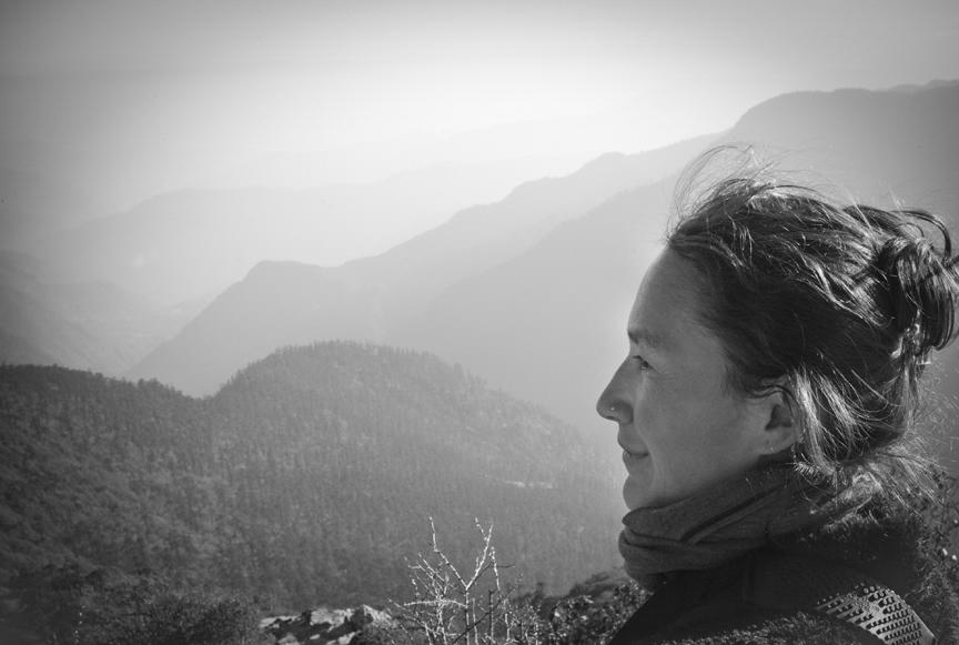 Khangchendzonga National Park, Sikkim India