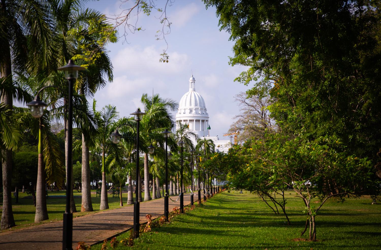 Cinnamon Gardens, Colombo