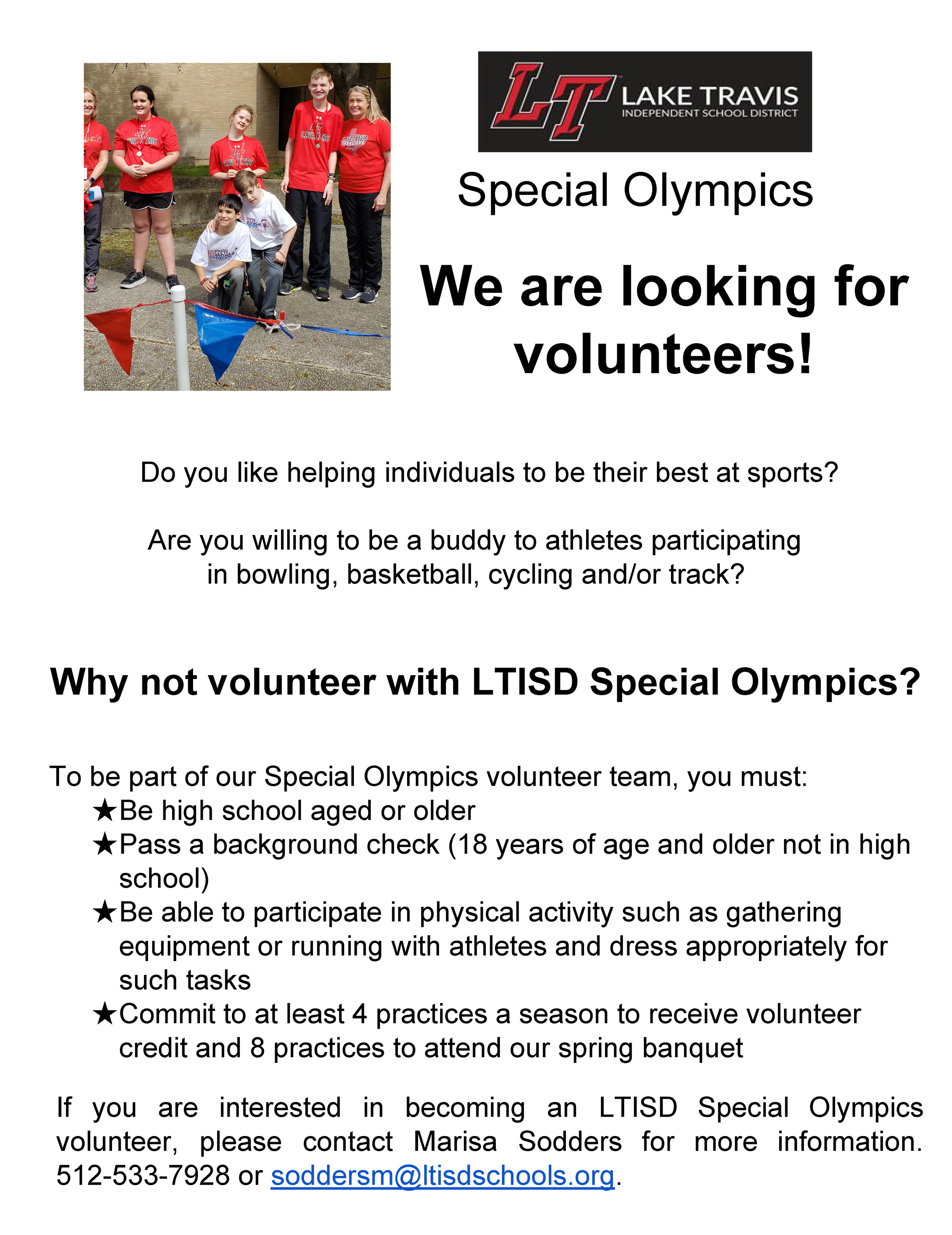 Special Olympics Call for Volunteers.png