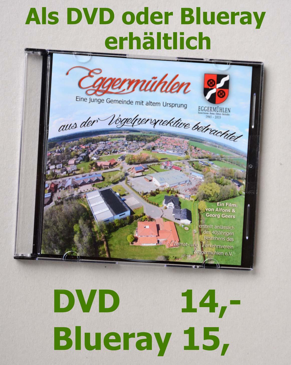 BEIM HEIMATVEREIN ODER IN DER BÄCKEREI MEYER IST DER FILM ALS DVD ODER BLUERAY ERHÄLTLICH