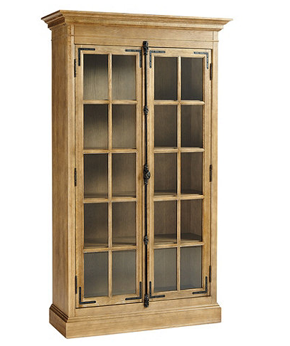Salerno Cabinet  from Ballard Designs