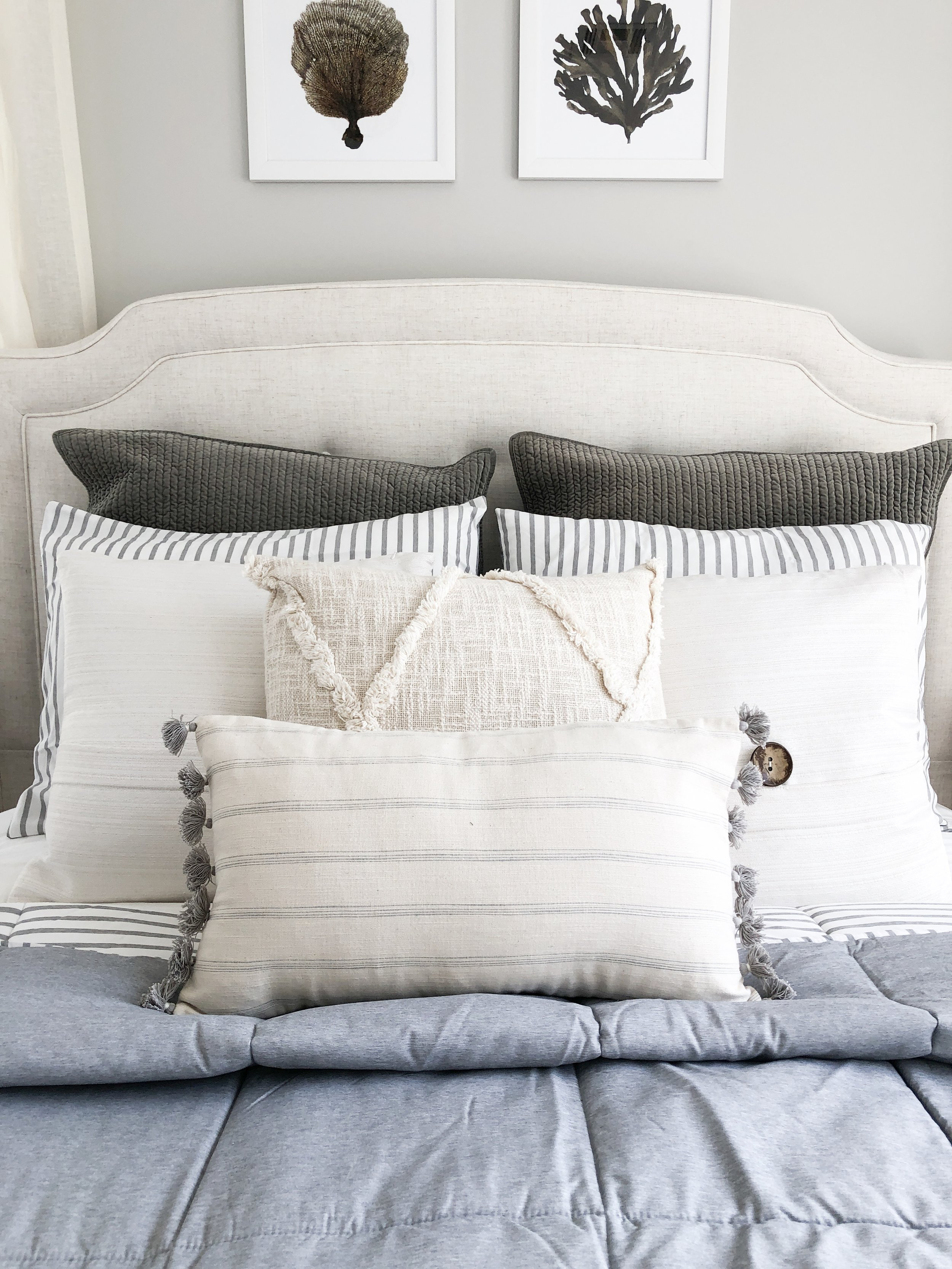 Pillow game strong!