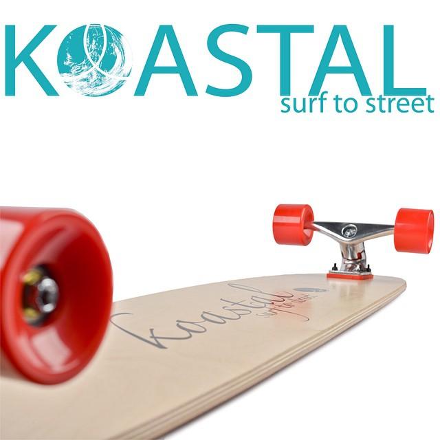 Get your new Koastal board now at Koastal.co  Bunch of boards back in stock now... #Koastal #koastalboards #koastalsurftostreet #koastalskateboards #surfskate #surftostreet #surfthestreets #surf #surfing #surfcheck #longboard #longskate #longboards #longboarding #longboarddance #longboardskateboards #handmade #handcrafted #usamade #madeinusa #usaproduct #boardsports #woodwork #woodstringers