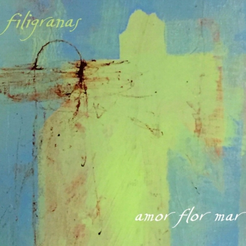 - amor flor mar, el cuarto disco de filigranas se encuentra disponible en itunes, Amazon, CD Baby, Spotify, Tango Discos y para envío físico desde los Estados Unidos. enjoy....
