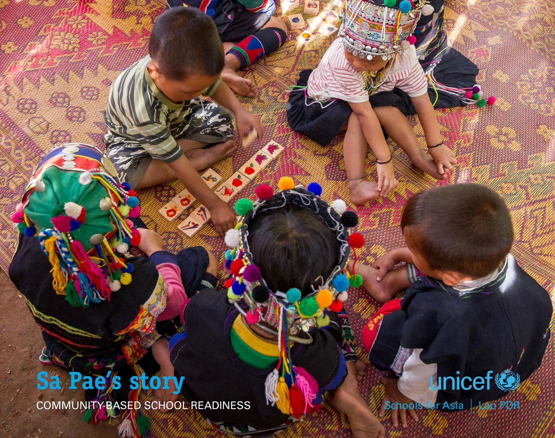 UNICEF Laos: Sa Pae's story