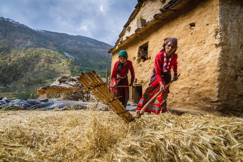 OPEN THIS PUBLICATION  UNICEF NEPAL: GOBINDA'S STORY