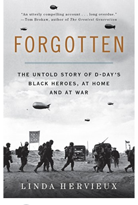 FORGOTTEN tells the story of the 320th Barrage Balloon Battalion, D-Day's only African-American combat battalion.