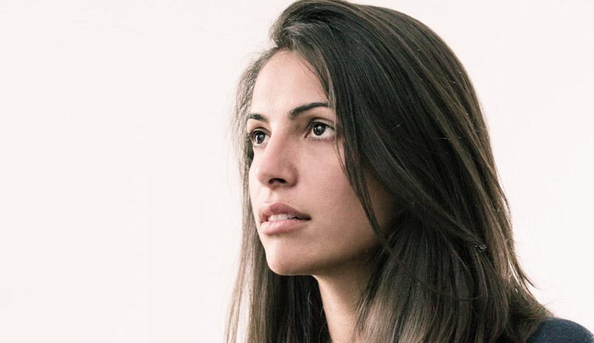 Kristie Colón