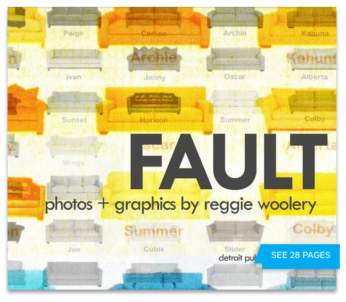 FAULT photos + graphics