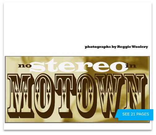 no Stereo in Motown