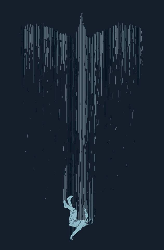 I Never Fall