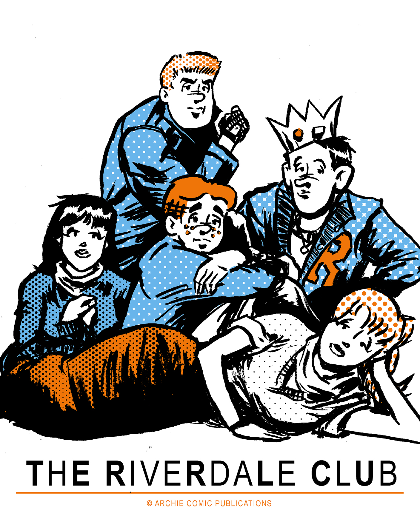 The Riverdale Club