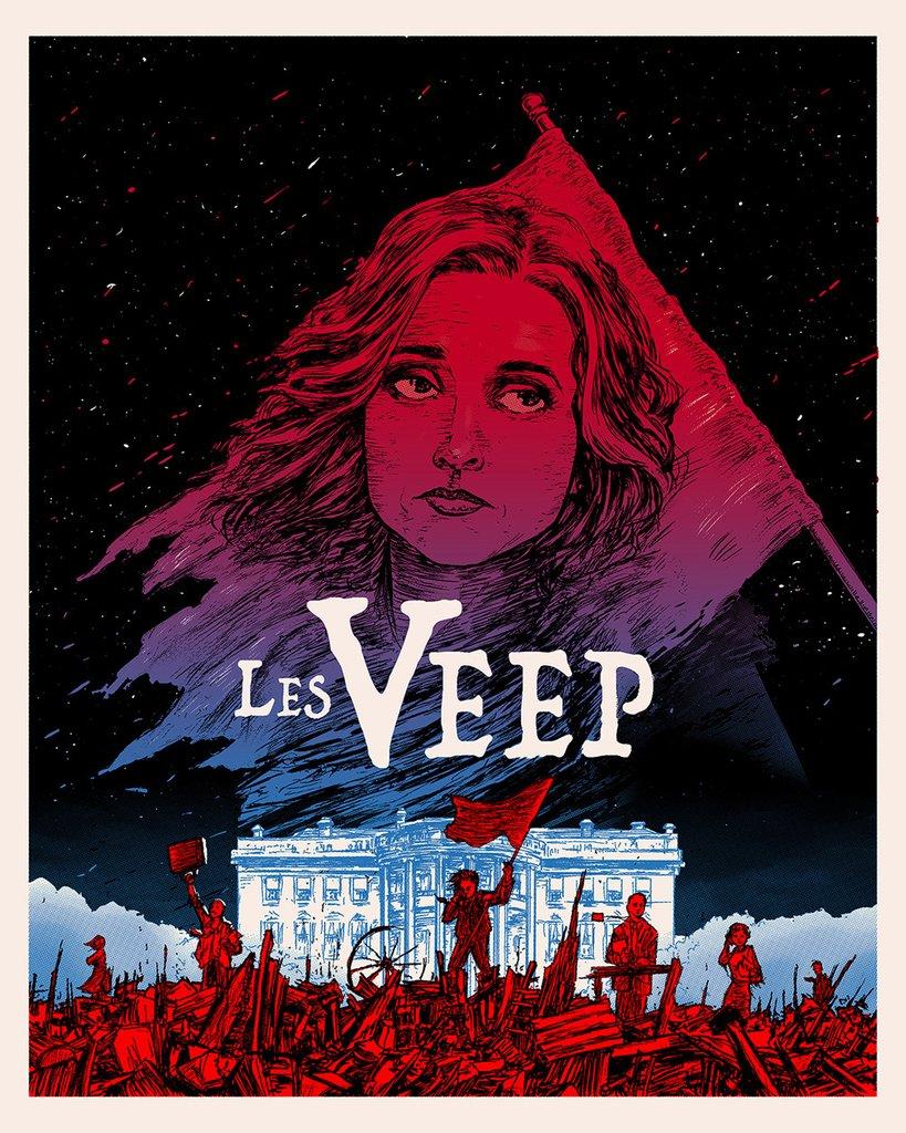 Les Veep
