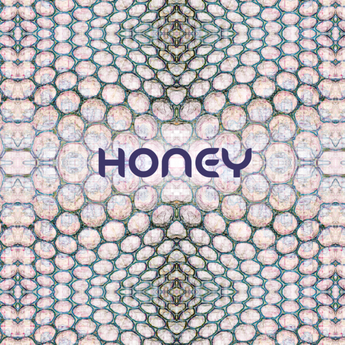HONEY EP  MARCUTIO