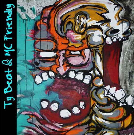 Click artwork to download full album