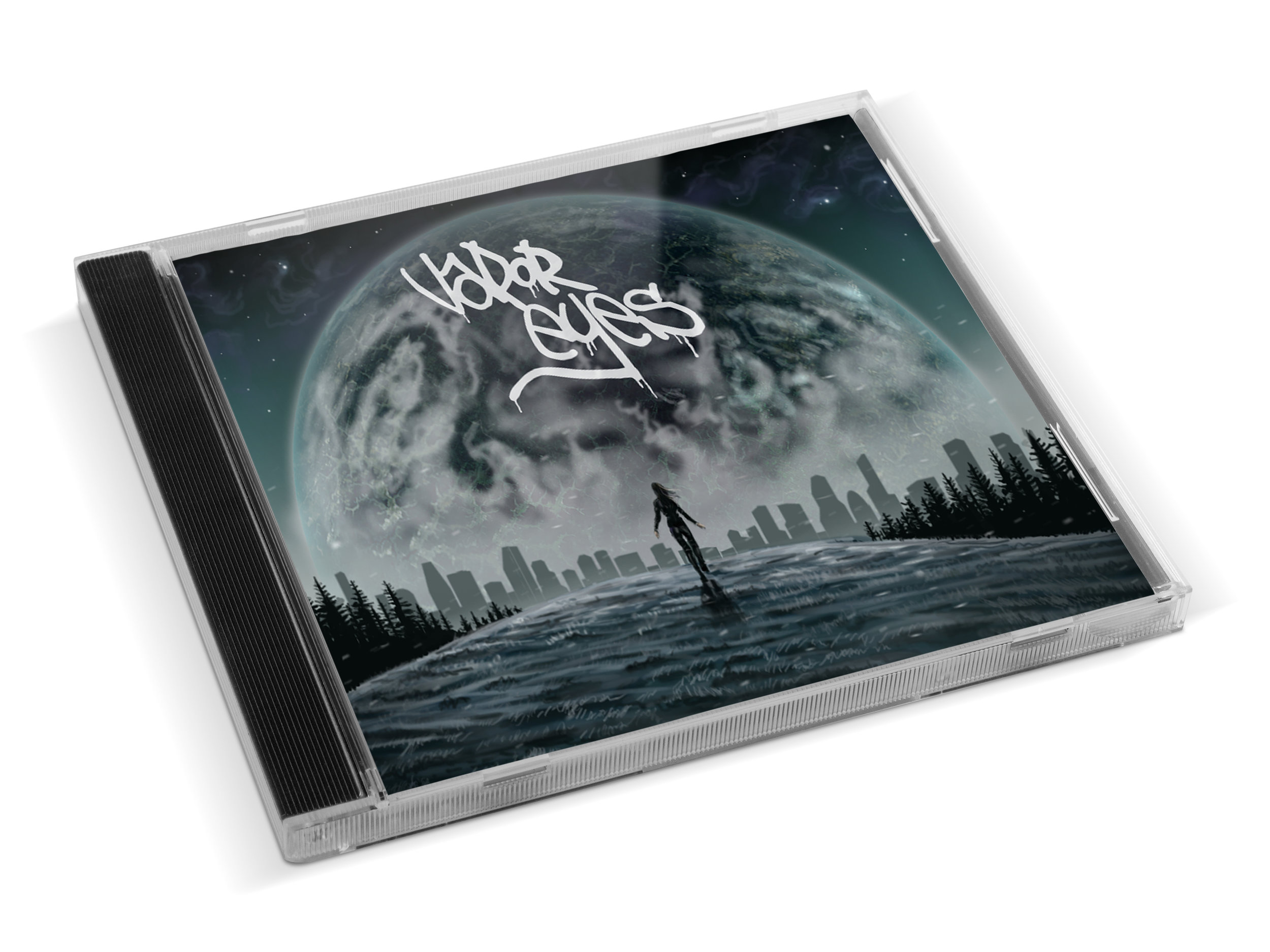 """Pre-order the limited edition """"Proxima"""" CD."""