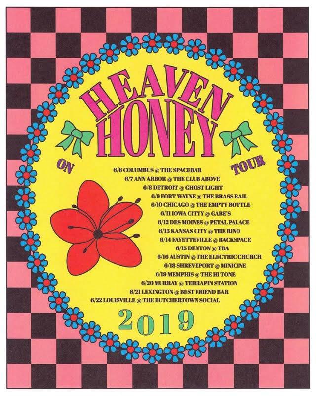 2019 heaven honey.jpg