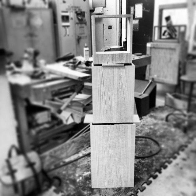 New piece in progress.