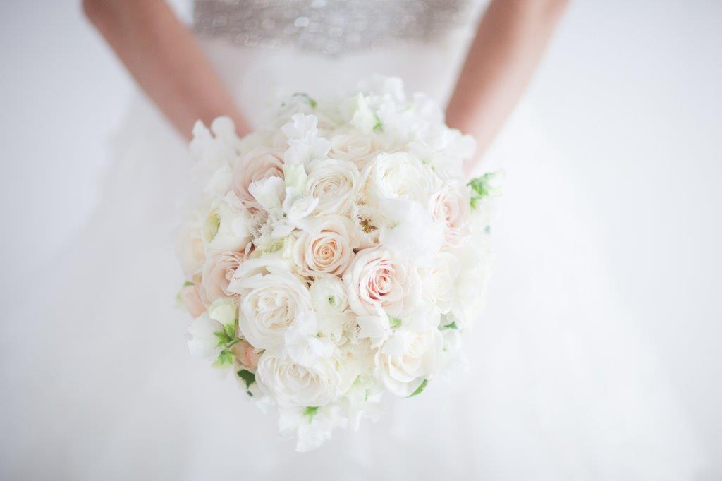 Bouquet by Cody Floral Design | Santa Barbara Wedding Florist