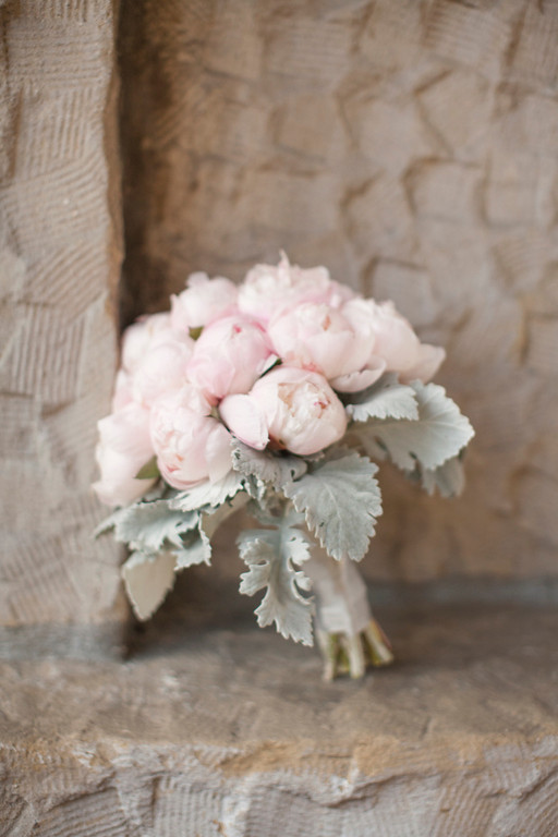 Lush and Blush Bouquet by Cody Floral Design | Santa Barbara Wedding Flowers