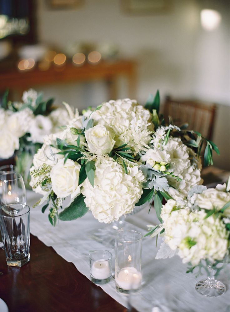 Cody Floral Design | Santa Barbara Wedding Flowers | The Great Romance