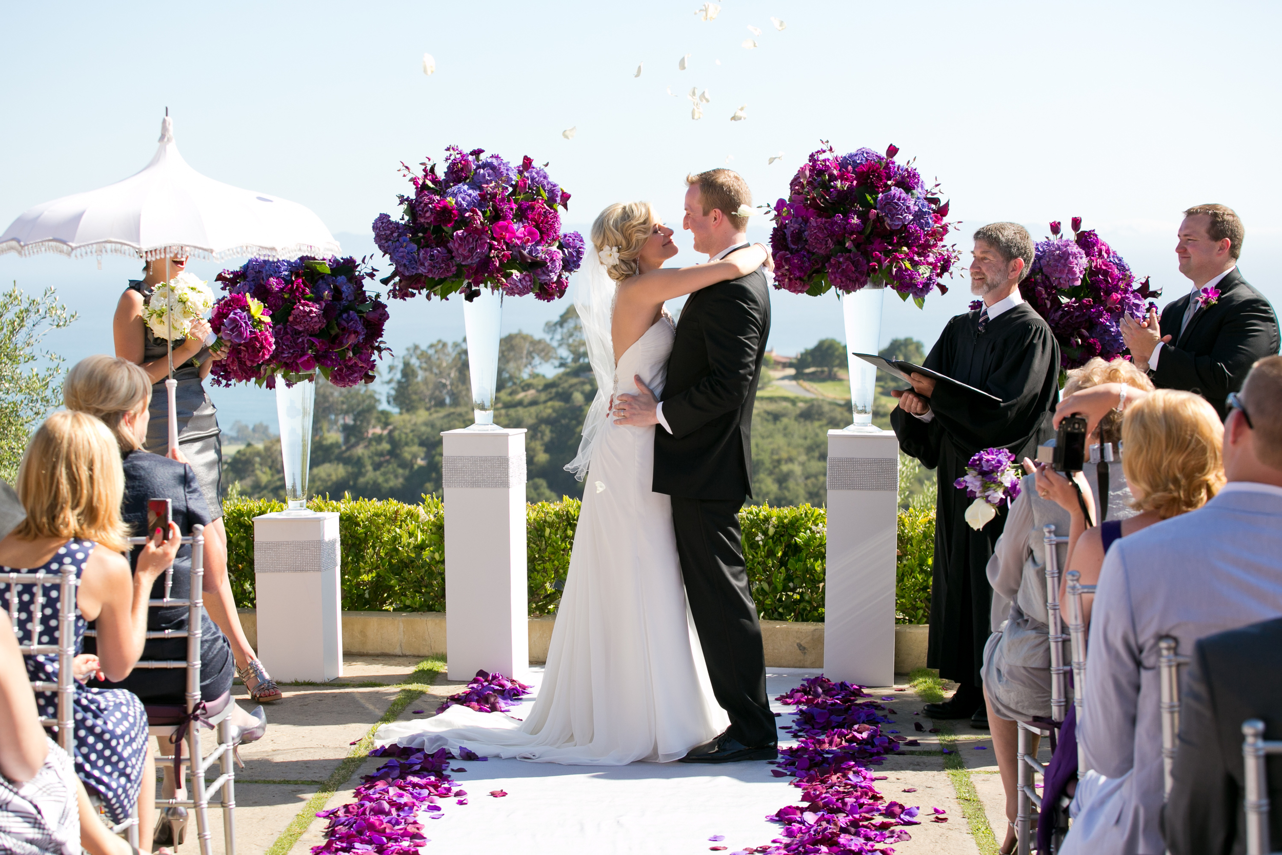 Cody Floral Design in Santa Barbara | Stephanie Hogue Photography