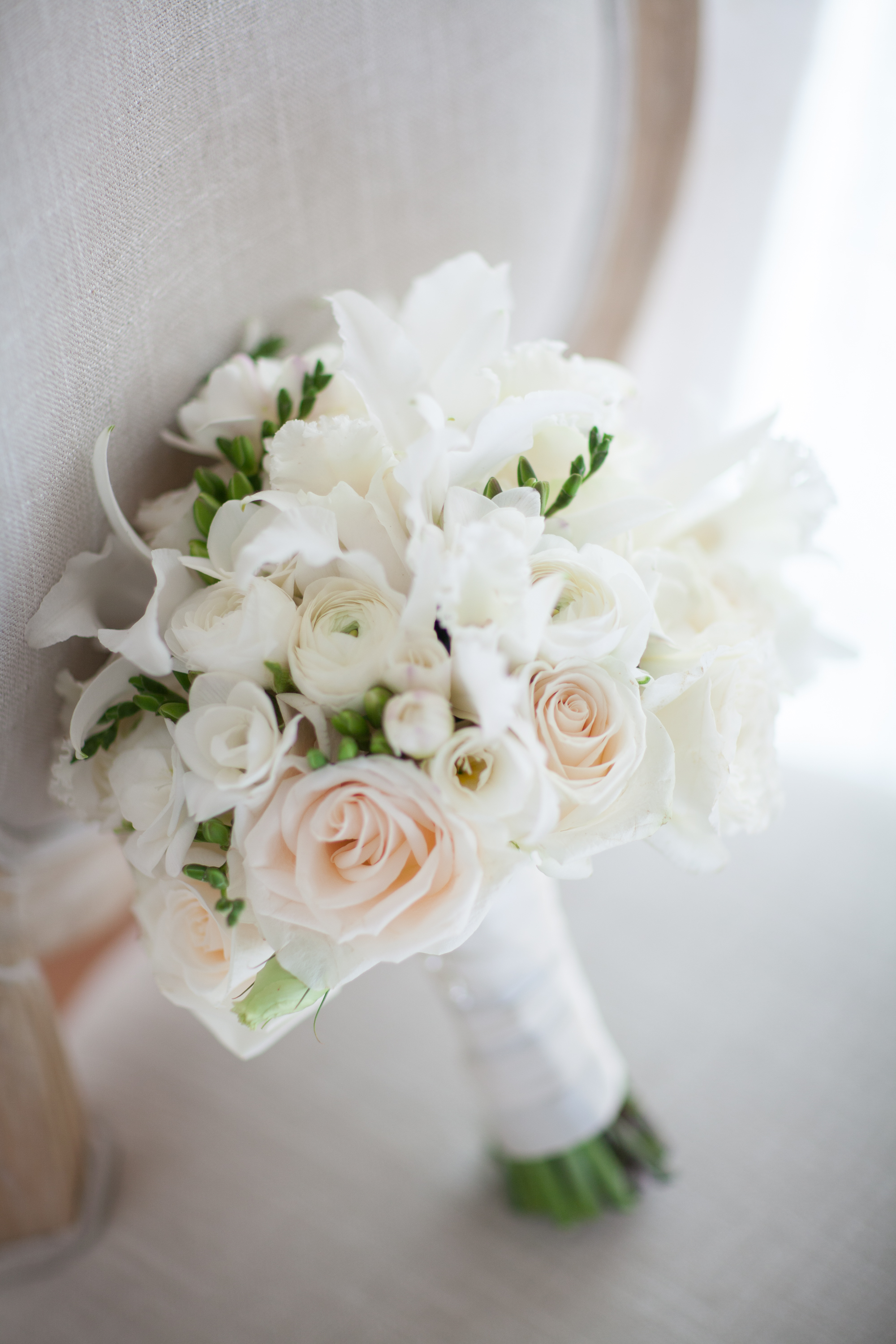 Cody Floral Design in Santa Barbara | Melissa Musgrove Photography