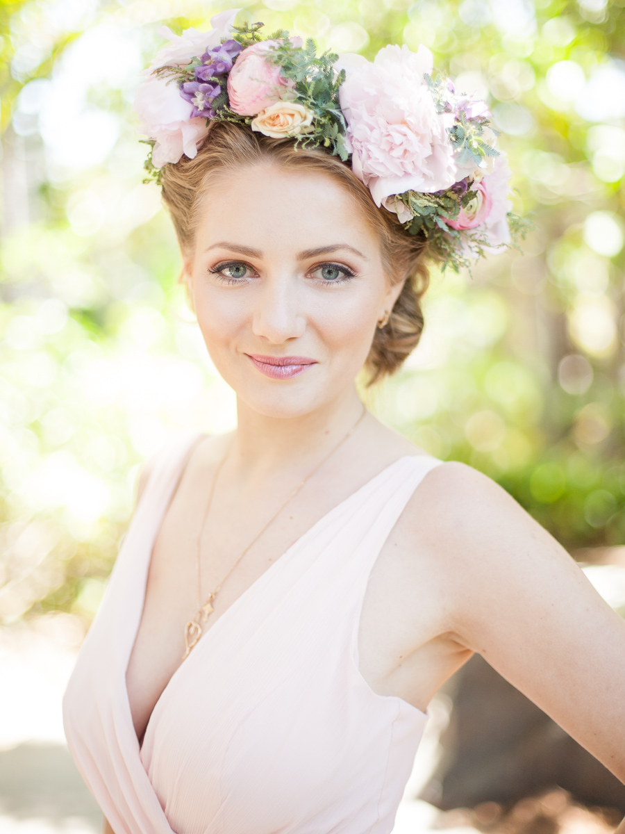 Cody Floral Design | A San Diego Wedding with Photography by Dmitry Rogozhin