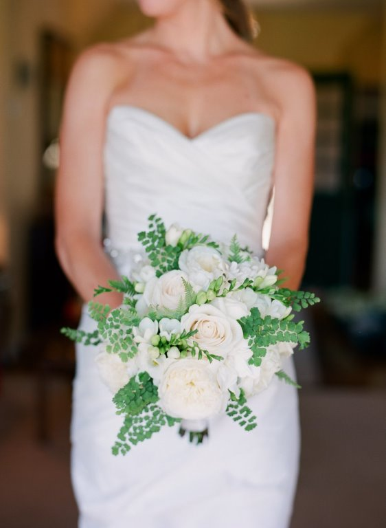 Cody Floral Design | Santa Barbara Wedding Florist | Megan Sorel Photography