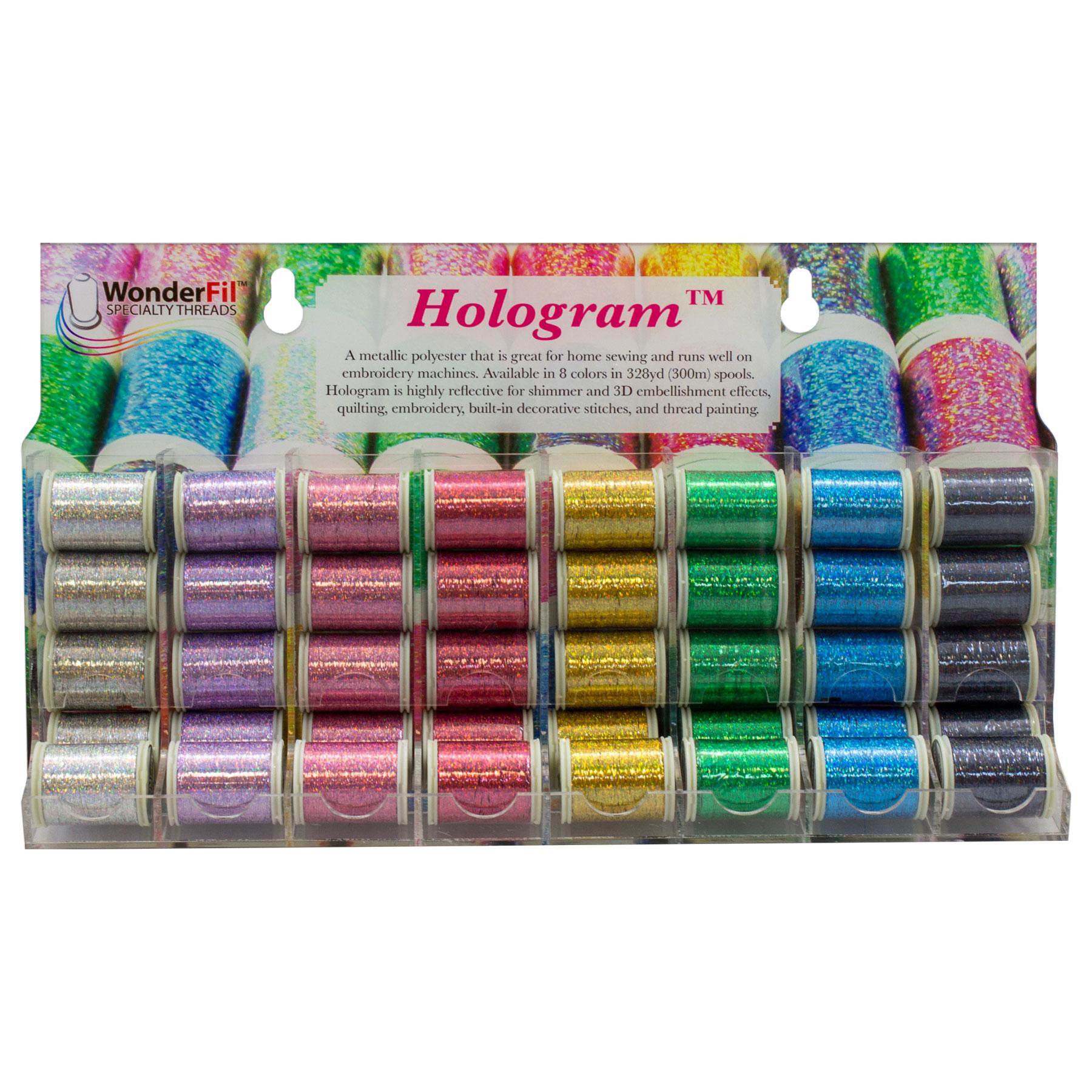 Acrylic Hologram Display