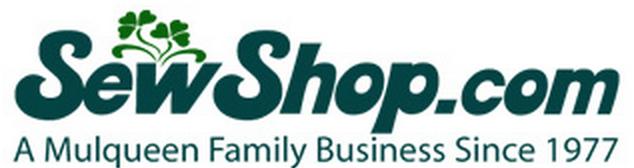 SewShop